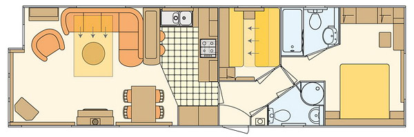 Atlas Status Executive Static Caravan Specification And Virtual Tour